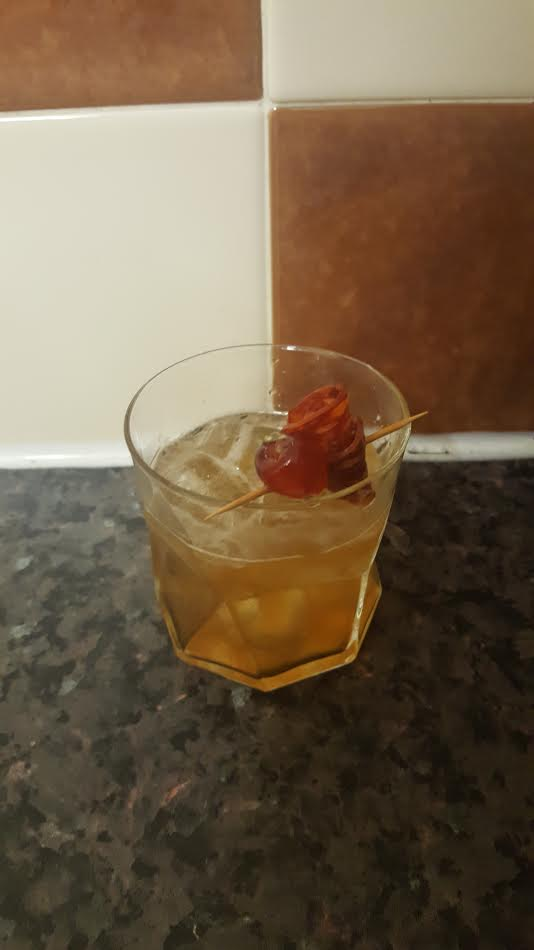 tequila-manhannet